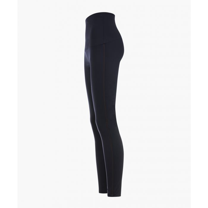 Image for Hunter navy leggings