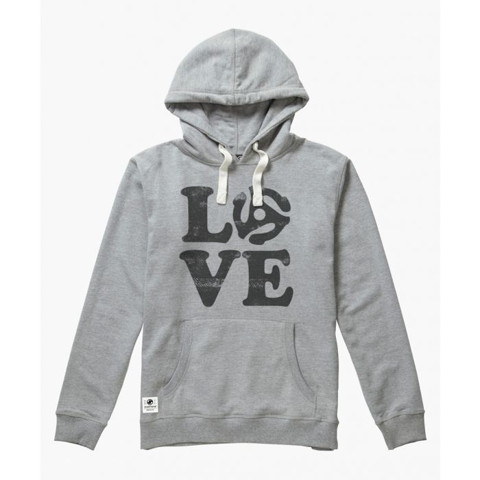 Image for Grey hoodie