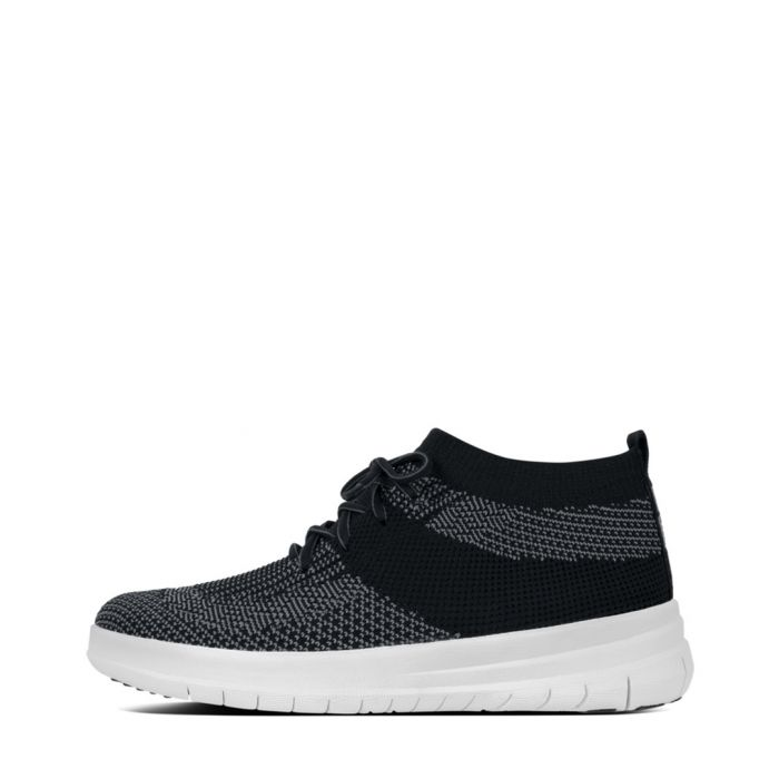 Image for Uberknit slip-on high top sneaker