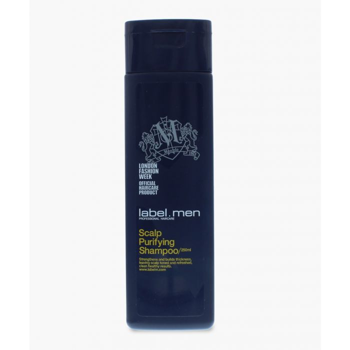 Image for Mens scalp purifying shampoo 250ml