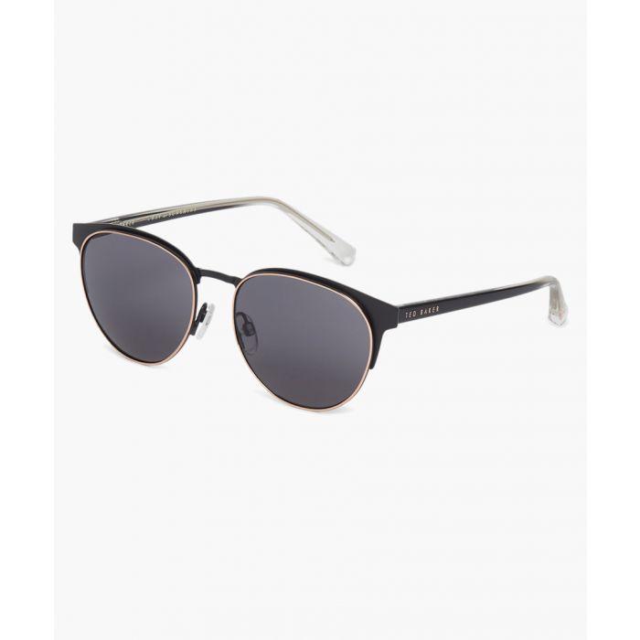 Image for Dalia black sunglasses