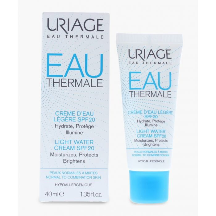 Image for Eau thermale cream 40ml
