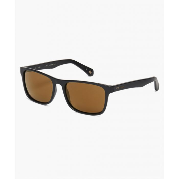 Image for Lowe black sunglasses