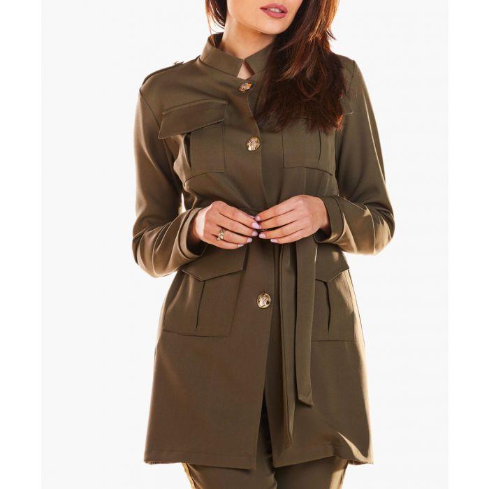Image for Khaki Jacket