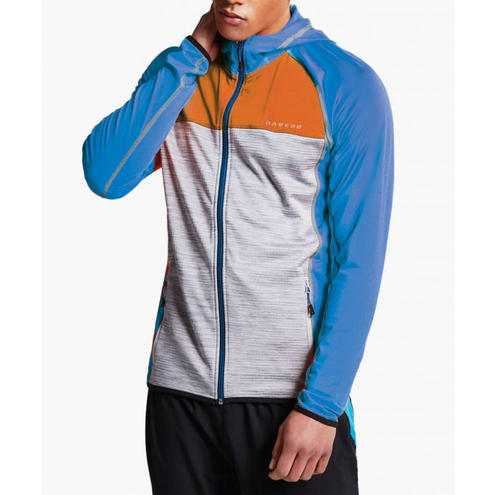 Image for Ratify II Core Stretch hooded jacket