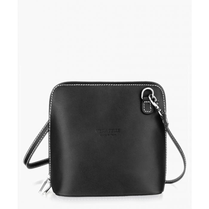 Image for Black small shoulder bag
