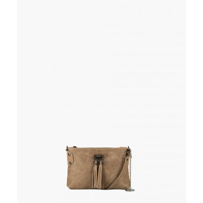 Image for Navigli taupe crossbody