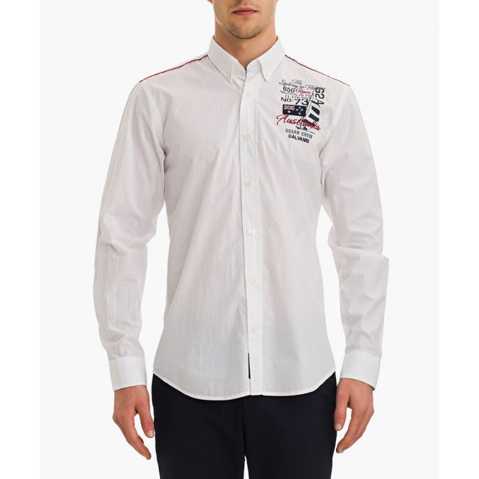 Image for Scottsdale cotton shirt