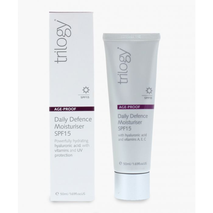 Image for Age-proof daily defence moisturiser spf15 50ml