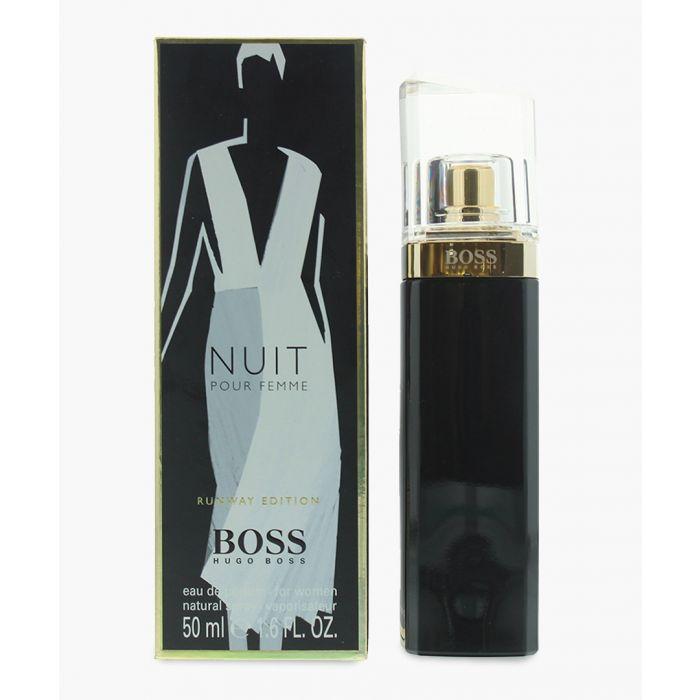 Image for Hugo Nuit Femme eau de parfum 50ml