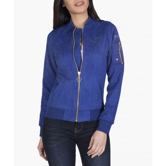 Image for Sax blue jacket