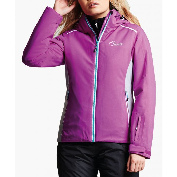 Image for Inflect multi-coloured jacket