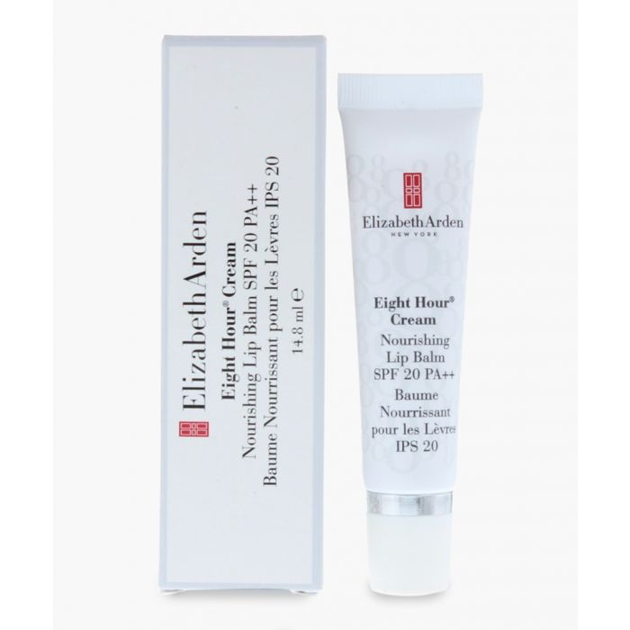 Image for Eight hour nourishing lip balm 14.8ml