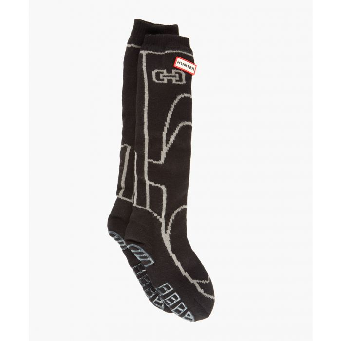 Image for Boots sock black
