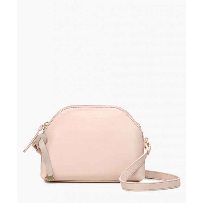 Image for Blush small zip-top crossbody