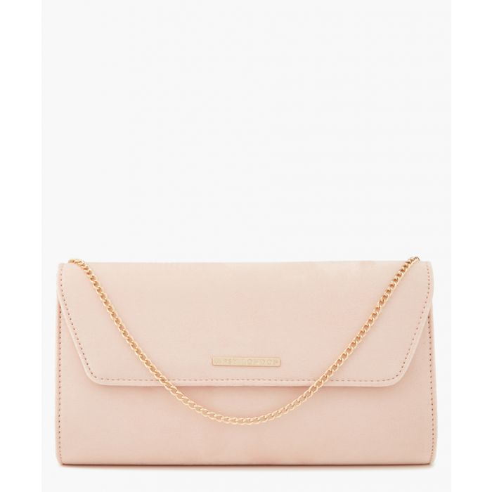 Image for Blush envelope clutch