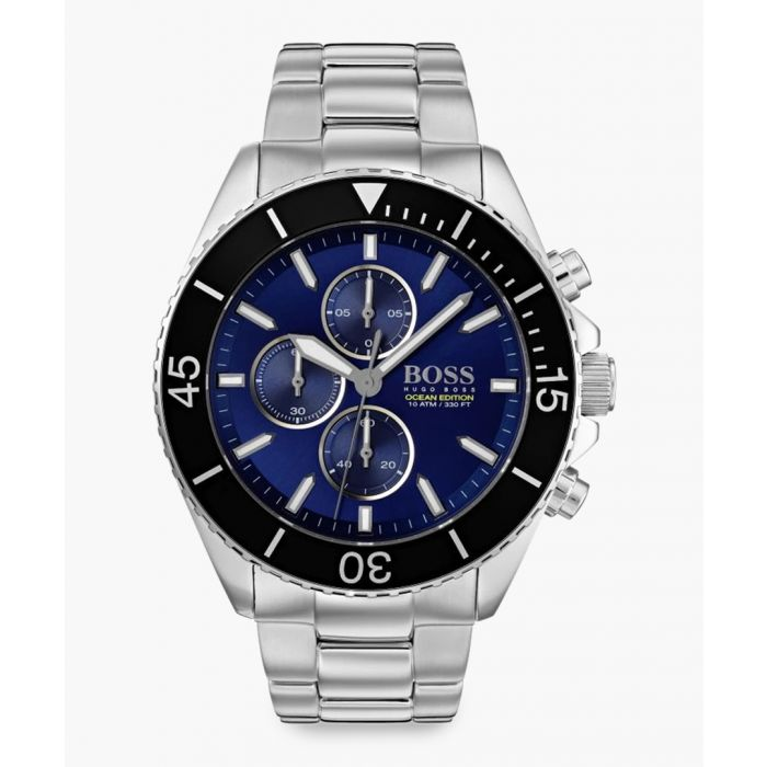 Image for 1513704 Contemporary Sport stainless steel watch