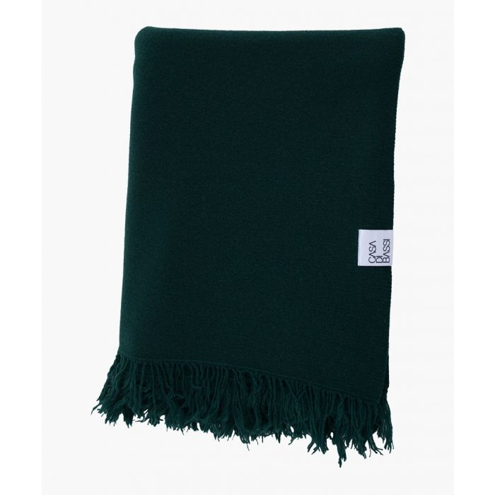 Image for Soft and cosy calendula cashmere scarf
