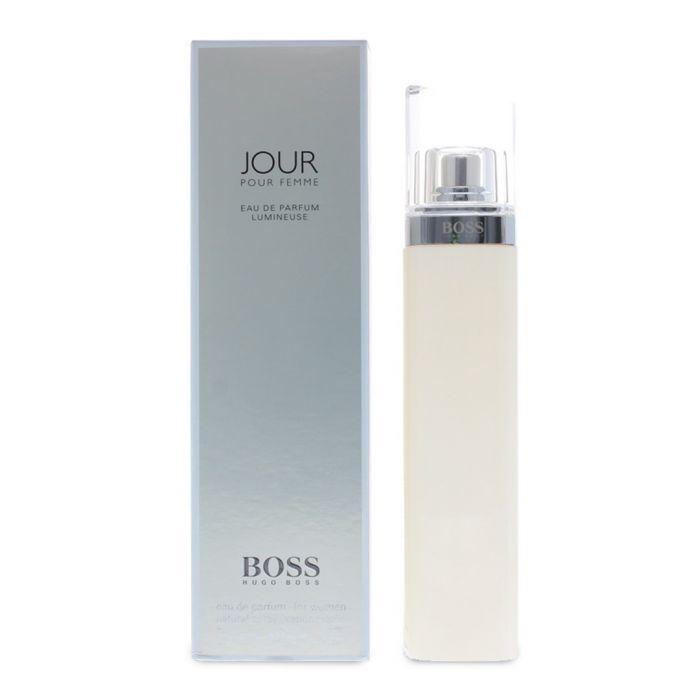 Image for Hugo Jour Lumineuse eau de parfum 75ml