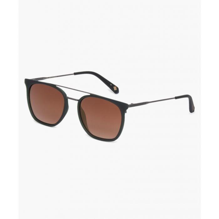 Image for Elkin black sunglasses
