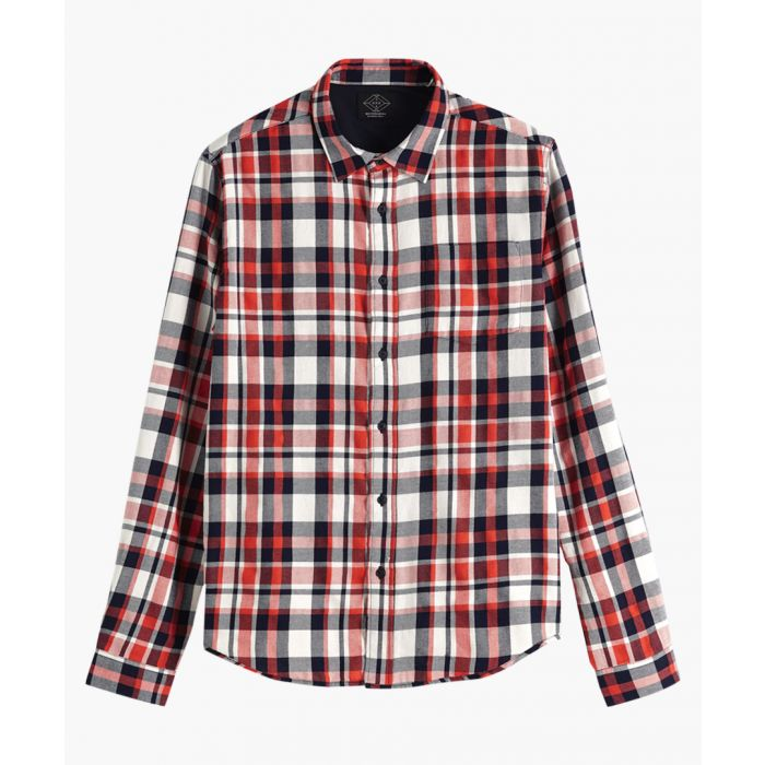 Image for Checked shirt