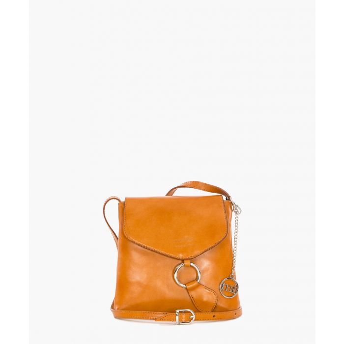 Image for Ortica tan crossbody