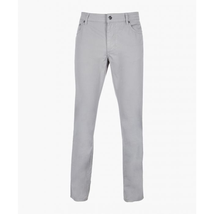 Image for Trinity tin grey trousers