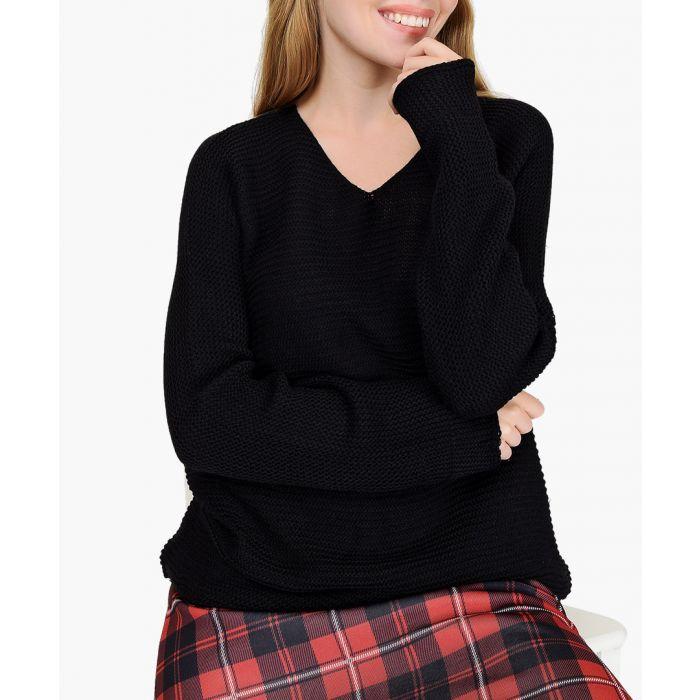 Image for Black jumper