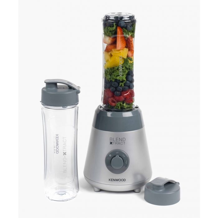 Image for Silver-tone SMP060 Blend Xtract Sport Smoothie Maker With Detachable Blades, 0.6 L, 300 W
