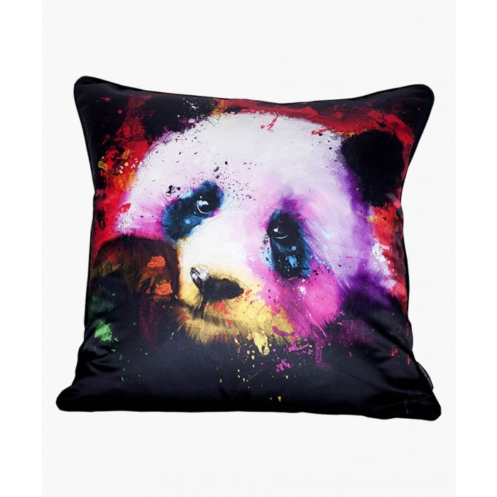 Image for Panda cushion 55cm