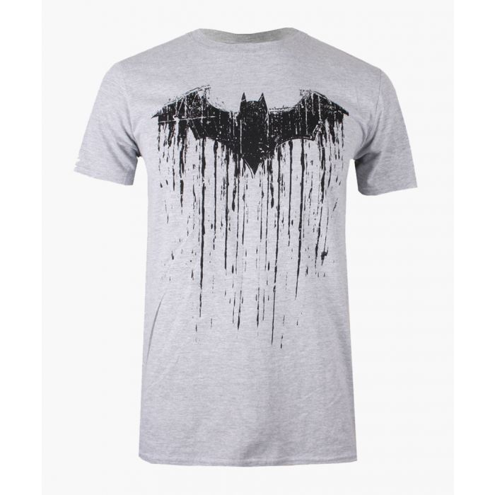 Image for Batman grey cotton blend T-shirt