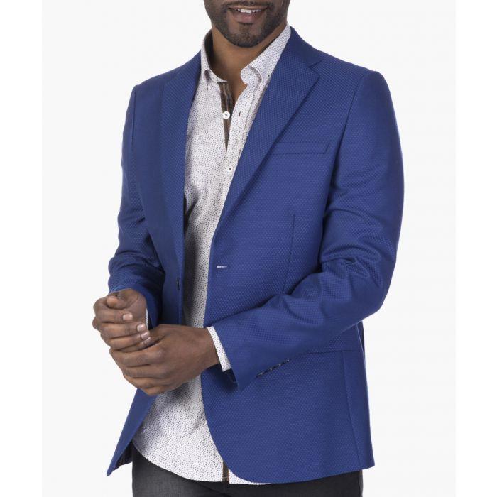 Image for Indigo blazer