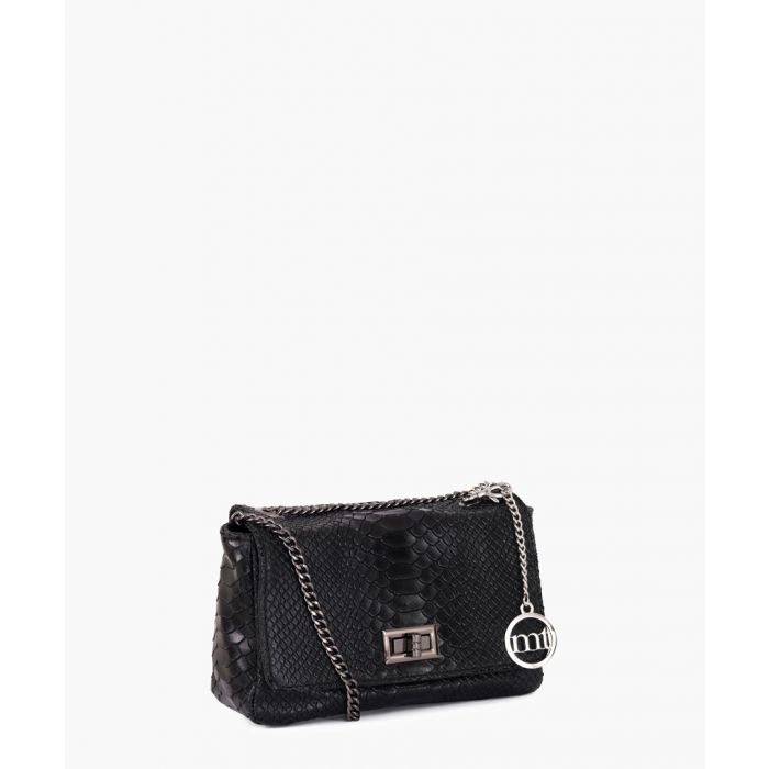 Image for Meda black crossbody