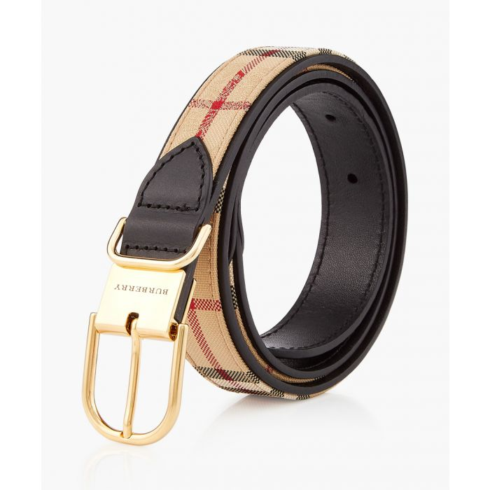 Image for Multicolour belt