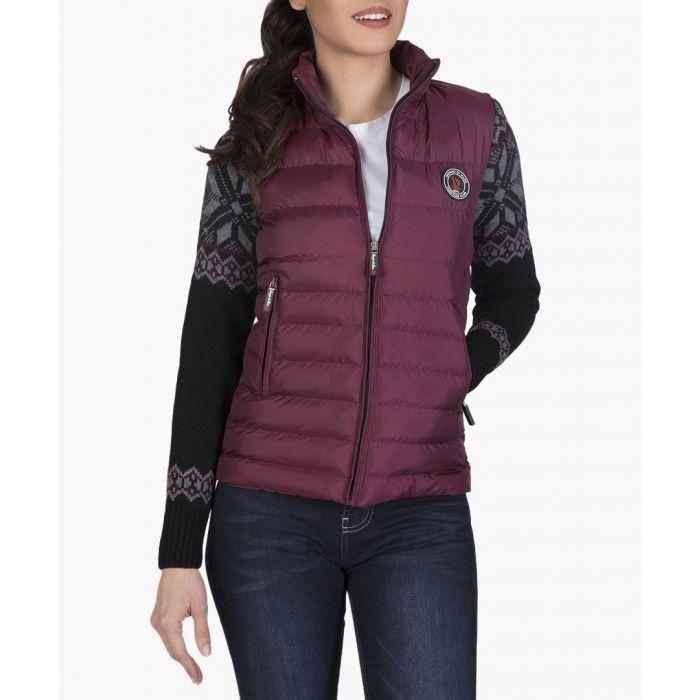 Image for Bordeaux coat