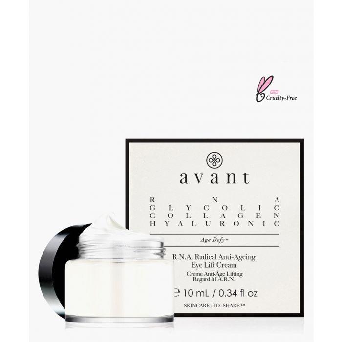 Image for R.n.a. Radical anti-ageing eye lift cream