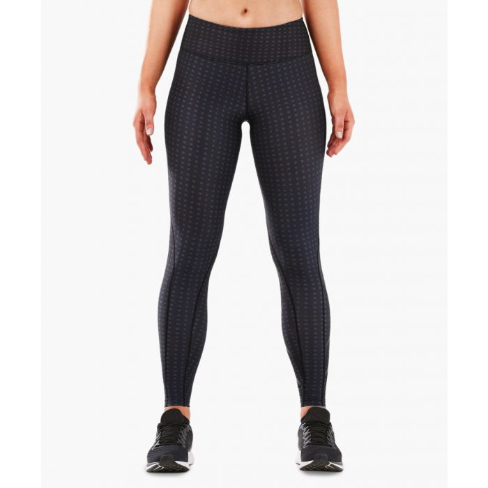 Image for Print Mid-Rise Comp Tights