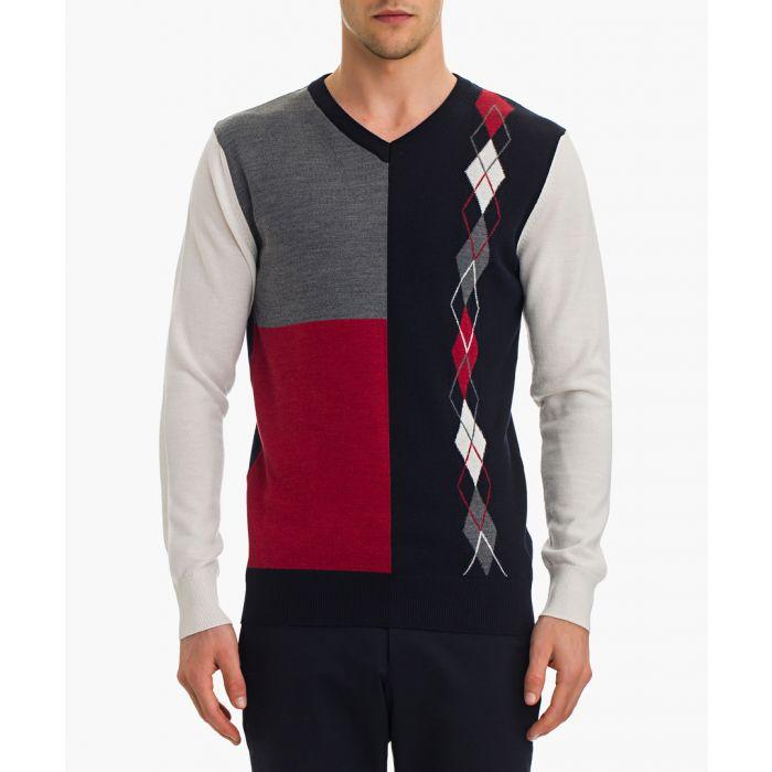 Image for Mildura wool blend jumper