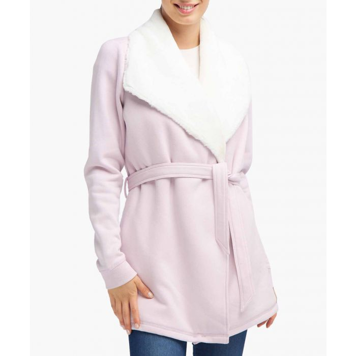 Image for Powder pink sweater