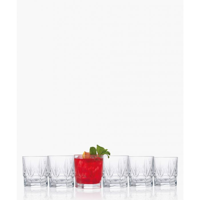 Image for Chic Luxion Crystal Short tumbler glass 430ml