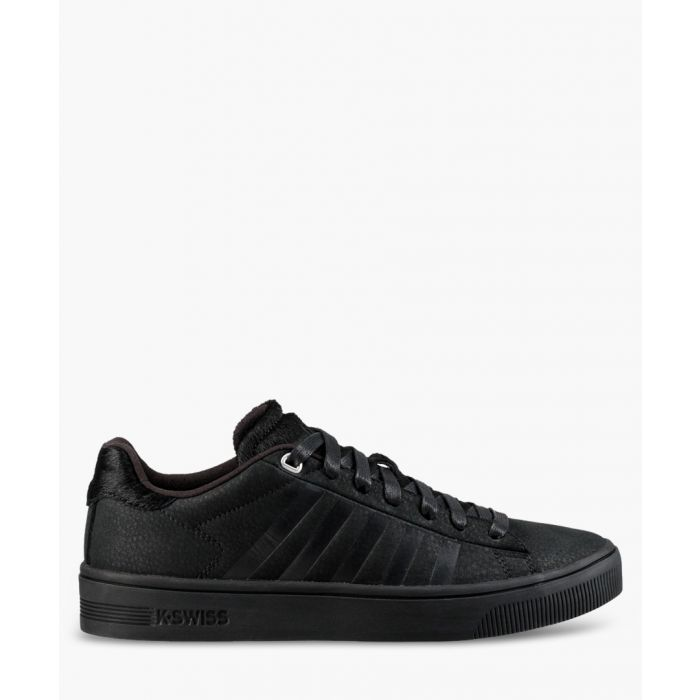 Image for Court Frasco black trainers