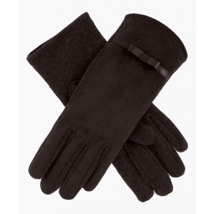 Image for Brown gloves