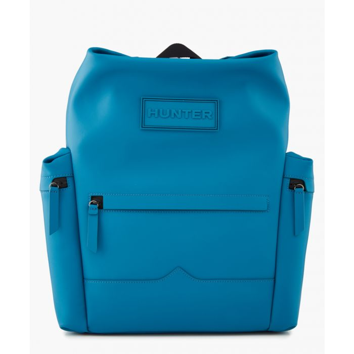 Image for Blue backpack