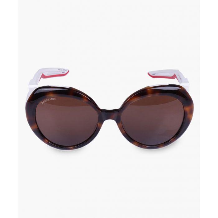 Image for Oversized frame sunglasses