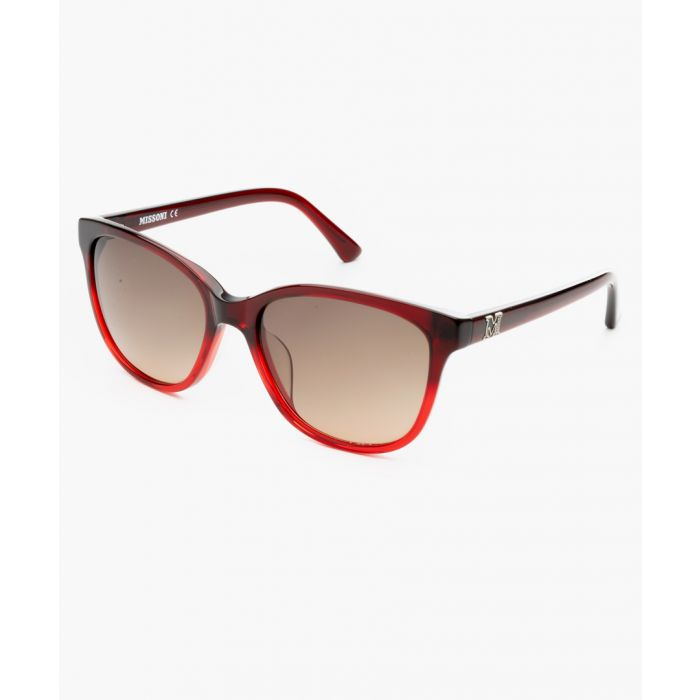 Image for Red sunglasses