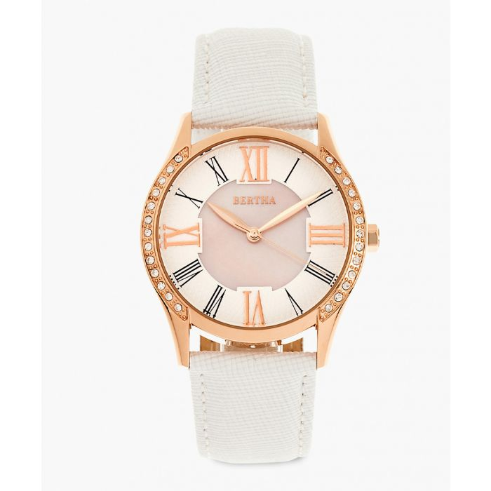 Image for Sadie white watch