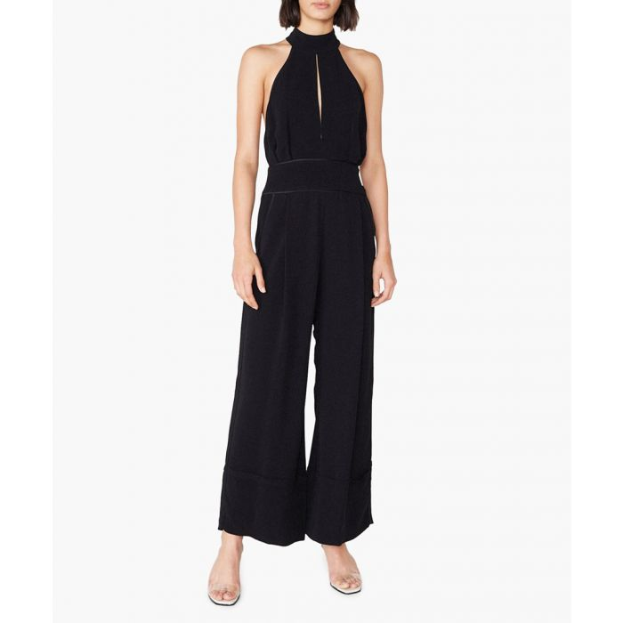 Image for Cooper black jumpsuit