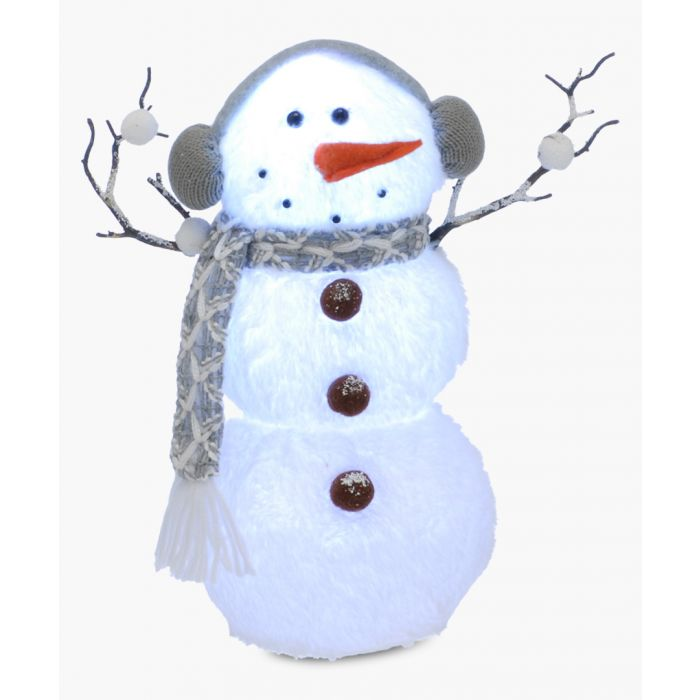 Image for Light colour changing snowman