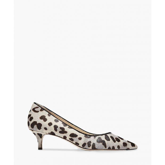 Image for Womens animal print vesta heel