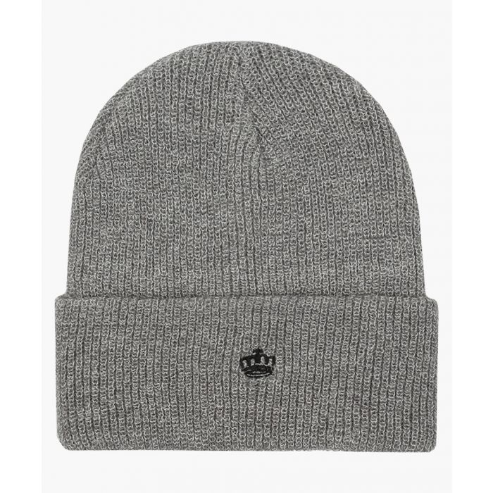 Image for Glenwood burgundy beanie